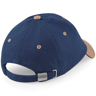 Beechfield Low Profile Heavy Brushed Cotton Cap