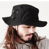 Beechfield Cargo Bucket Hat Black