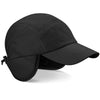 Beechfield Mountain Cap Black
