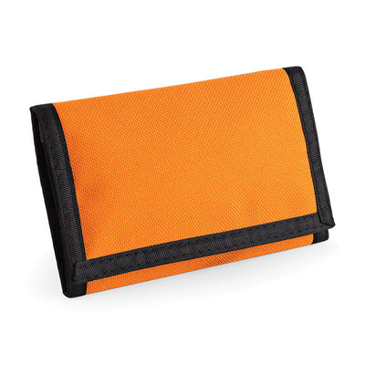 BagBase BG40 Ripper Wallet Orange