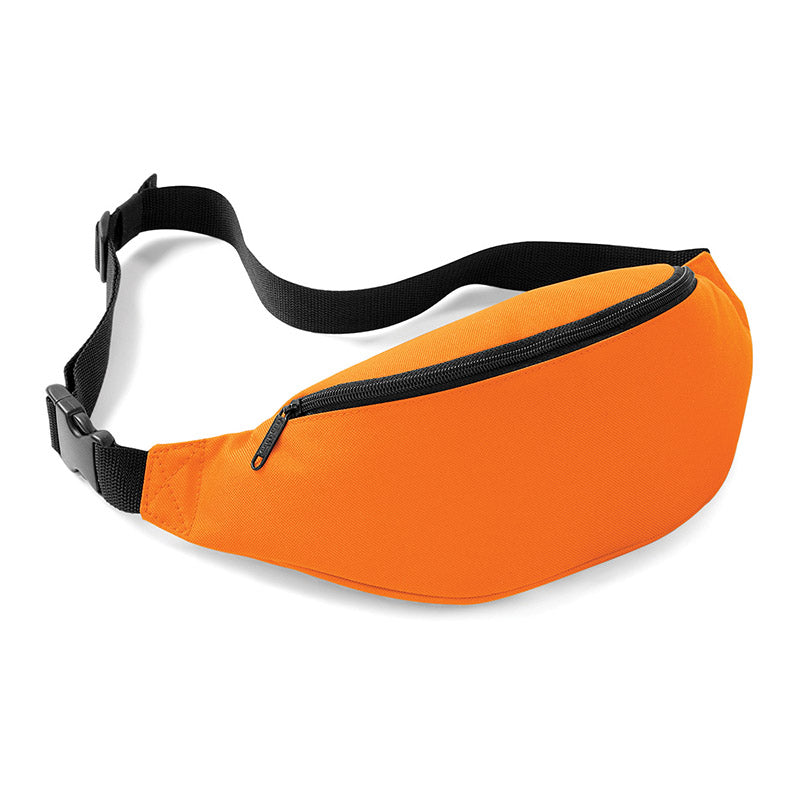 BagBase BG42 Belt Bag Orange