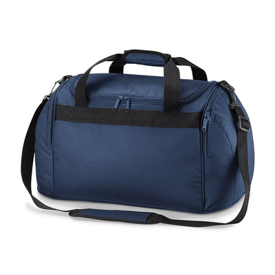 BagBase BG200 Freestyle Holdall French Navy