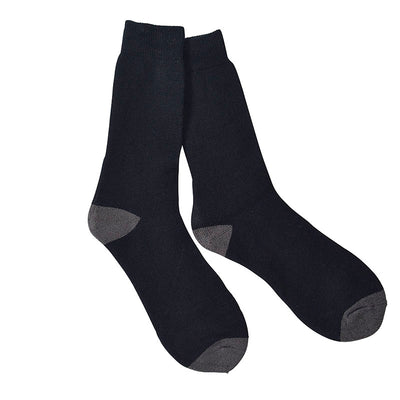 Blackrock 3 Pairs Of Boot Socks Winter Lined