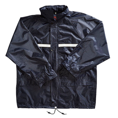 Blackrock Cotswold Waterproof Lightweight Jacket Navy