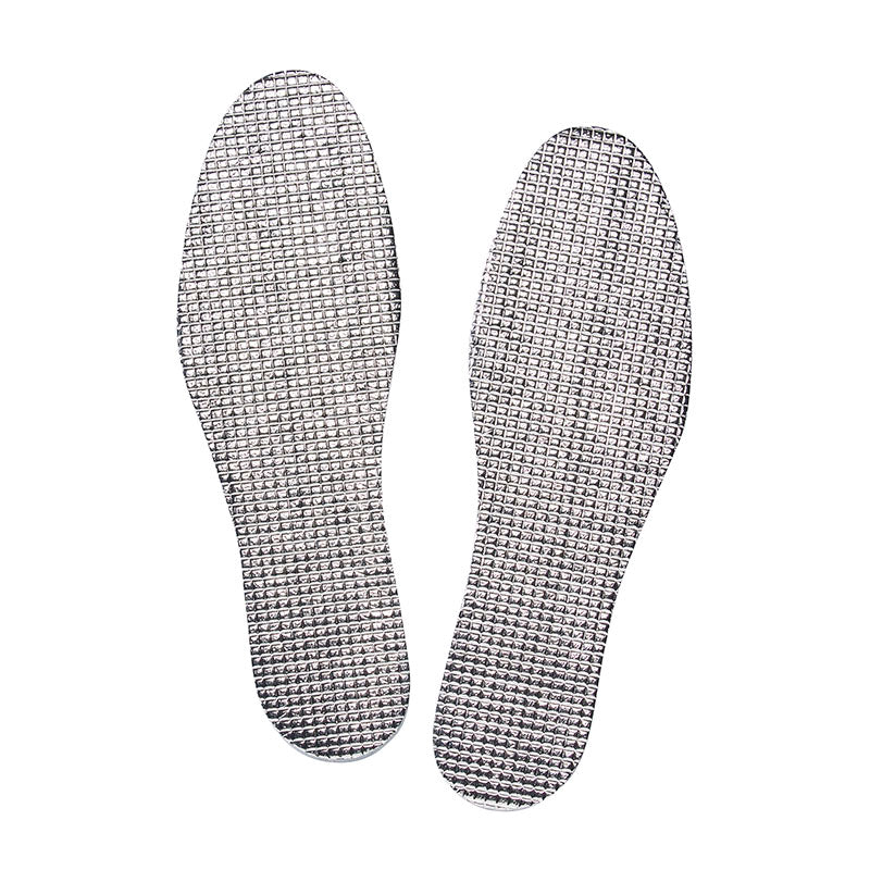 BRHTI Blackrock Heat Range Thermal Insulation Insoles For Work Boots Shoes