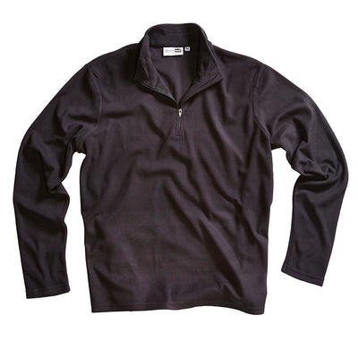 Blackrock Microfleece Pullover Lightweight Thermal Mid Layer