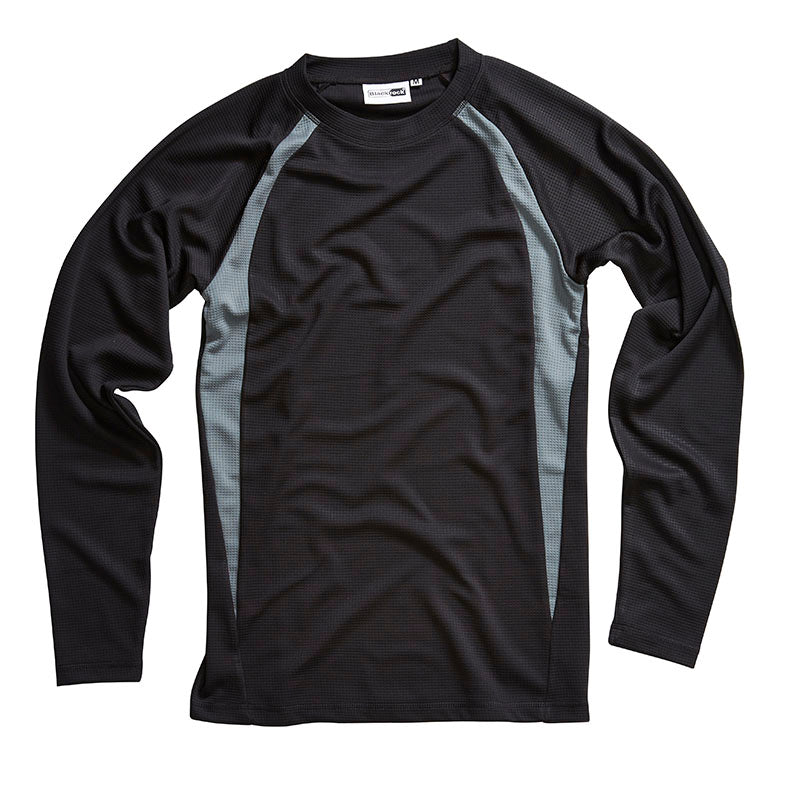 Blackrock Thermal Heat Vest Base Layer