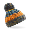 Beechfield Children's Orange Beanie
