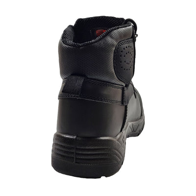 Blackrock CF02 Sovereign Boots Rear