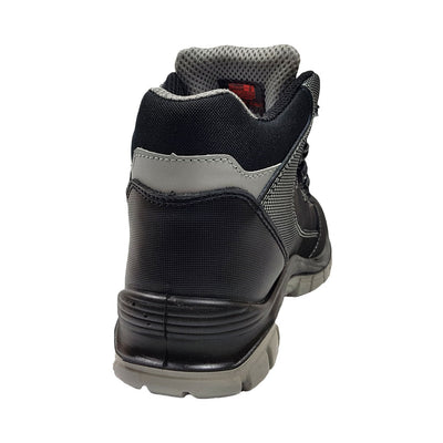 Blackrock CF09 Carson Safety Hiker Boot Rear