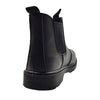 Blackrock SF12B Black Dealer Safety Boot Rear