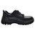 Blackrock Ultimate  Black Leather Steel Toe Shoes