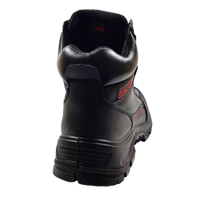 Blackrock SF42 Panther Safety Boots Rear