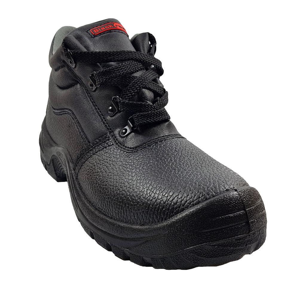 7b272fb5ffdf Blackrock SF47 Water Resistant Chukka Safety Boots Front