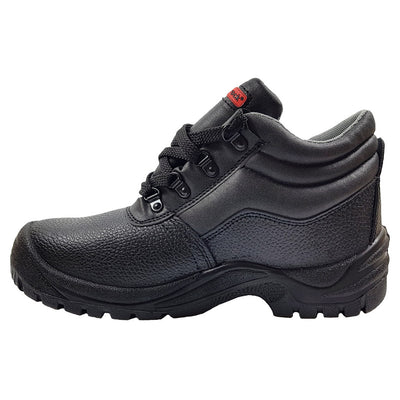 Blackrock SF47 Water Resistant Chukka Safety Boots Side