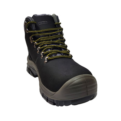 Blackrock SF79 Malvern Black Safety Boot Front