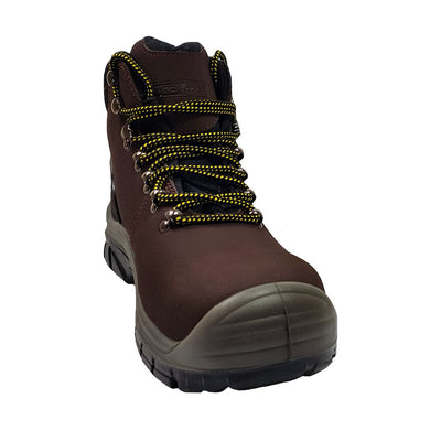 Blackrock SF79 Malvern Brown Safety Boot Front