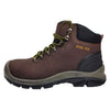 Blackrock SF79 Malvern Brown Safety Boot Side