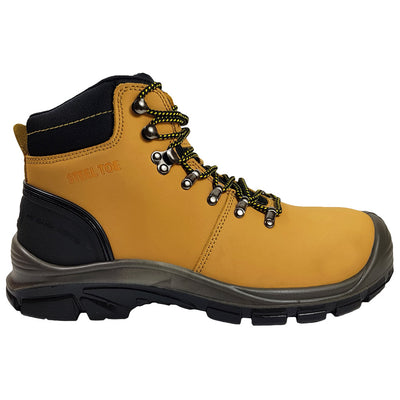 Blackrock SF79 Malvern Honey Safety Boot