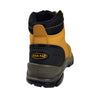 Blackrock SF79 Malvern Honey Safety Boot Rear