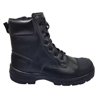 Blackrock SF85 Victor Zip Up Boots Side