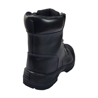 Blackrock SF85 Victor Zip Up Boots Rear