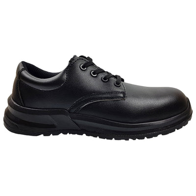 Blackrock SRC03B Safety Shoes Black