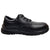 Blackrock Hygiene Lace-Up Food Safe Black Safety Shoes
