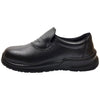 Blackrock SRC04B Black Slip On Safety SHoe Side