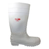 Blackrock SRC05 White Safety Wellington Boots