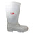 Blackrock Hygiene Food Safe White Wellington Boots