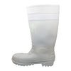 Blackrock SRC05 White Safety Wellington Boots Side