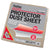 ProDec Advance 24' x 3' Anti-Slip Protector Dust Sheet