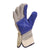 Delta Plus DS202RP Cowhide Split Leather Gloves
