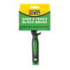 FFJ Shed and Fence Block Brush
