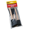 FFJ 3 Piece Foam Brush Set