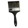 "FFJ 5"" Inch Traditional Painters & Decorators Wall Brush"