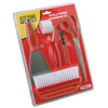 FFJ 5 Piece Wallpaper Hanging Kit