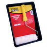 "FFJ 9"" Masonry Paint Roller Blockwork Set"