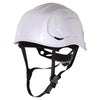 Delta Plus Granite Peak Mountain Safety Helmet White