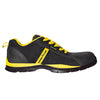 Goodyear Safety Trainers with Nubuck Uppers GYSHU3054