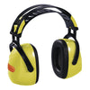 Delta Plus Interlagos Premium Ear Defenders Yellow