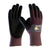 ATG MaxiDry 56-425 Nitrile Foam 3/4 Dipped Lightweight Grip Gloves