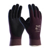 ATG MaxiDry 56-427 Gloves Nitrile Foam Fully Dipped Work Wear