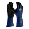 ATG MaxiDry Plus 56-530 Gauntlet Waterproof Chemical Resistant Gloves