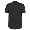 Kustom Kit KK102 Men's Short Sleeve Business Shirt