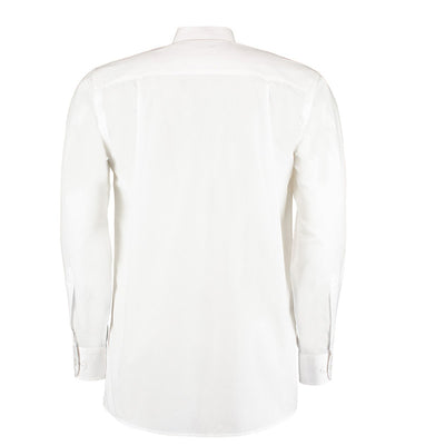 Kustom Kit KK140 Men's Workforce Long Sleeve Shirt