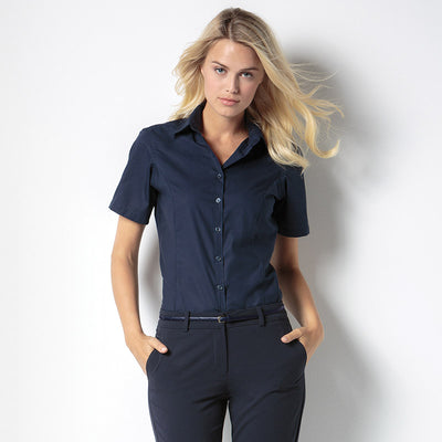 Kustom Kit KK742F Ladies' Business Shirt