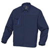 Delta Plus M2VE2 Lightweight Jacket Navy Blue / Royal Blue