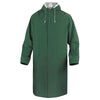 Delta Plus 305 Waterproof Rain Coat Green